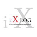 I Xlog Unternehmensberatung logo icon