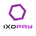 Ixopay logo icon