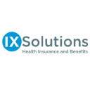 Ix Solutions logo icon