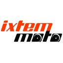 Ixtem Moto logo icon
