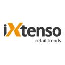 I Xtenso logo icon