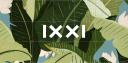 Ixxi logo icon
