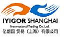 IYIGOR SHANGHAI logo