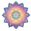 Integral Yoga Institute New York logo icon