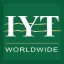 World & logo icon