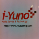 I Yuno Media Group logo icon