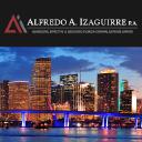 Alfredo A. Izaguirre P.A logo