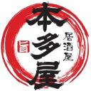 Izakaya Honda-Ya logo