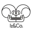 Iz&Co logo