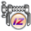 Iz Arc logo icon