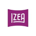 Izea logo icon
