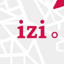 Izi logo icon