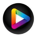 Izle7 logo icon