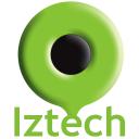 Iztech logo icon