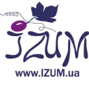 Izum logo icon