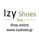 Izy Shoes logo icon