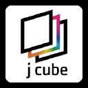 J CUBE Inc. logo