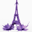 J'Ouellette - Parisian French on Skype logo