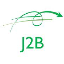 J2B logo