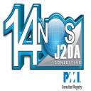 J2DA Consulting logo