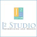 J2 Studio - Advertising Graphic Design Web Design Tampa logo