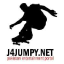 J4JUMPY.NET Productions logo