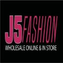 J5 Fashion logo icon