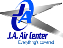 JA Air Charter logo