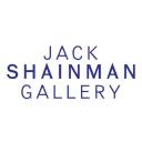 Jack Shainman Gallery logo icon