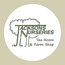 Jacksons Nurseries logo icon