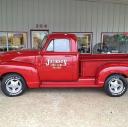 Jackson Used Cars Company Logo