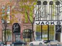 Jack's Oyster House logo