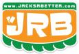 Jacks R Better Logo