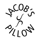 Jacob's Pillow Dance logo icon