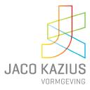 Jaco Kazius Vormgeving logo