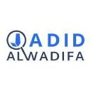 Jadid Alwadifa logo icon