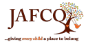 JAFCO-Jewish Adoption and Foster Care Options logo