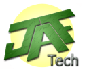 JAFtech Manufacturing logo