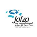 Jafza logo icon