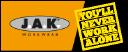 J.A.K. Workwear A/S logo