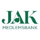 JAK Medlemsbank logo