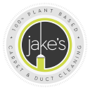 Jake's Carpet Cleaning and Restoration logo