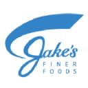 Jake's Finer Foods logo icon