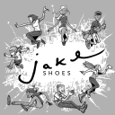 Jake Shoes logo icon