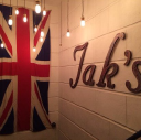 Jaks Kings Road logo icon