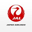 Jal logo icon