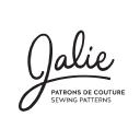 Jalie logo icon