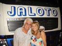 JALOTO TRANSPORTES logo