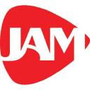 Jam logo icon