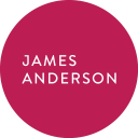 James Anderson logo icon
